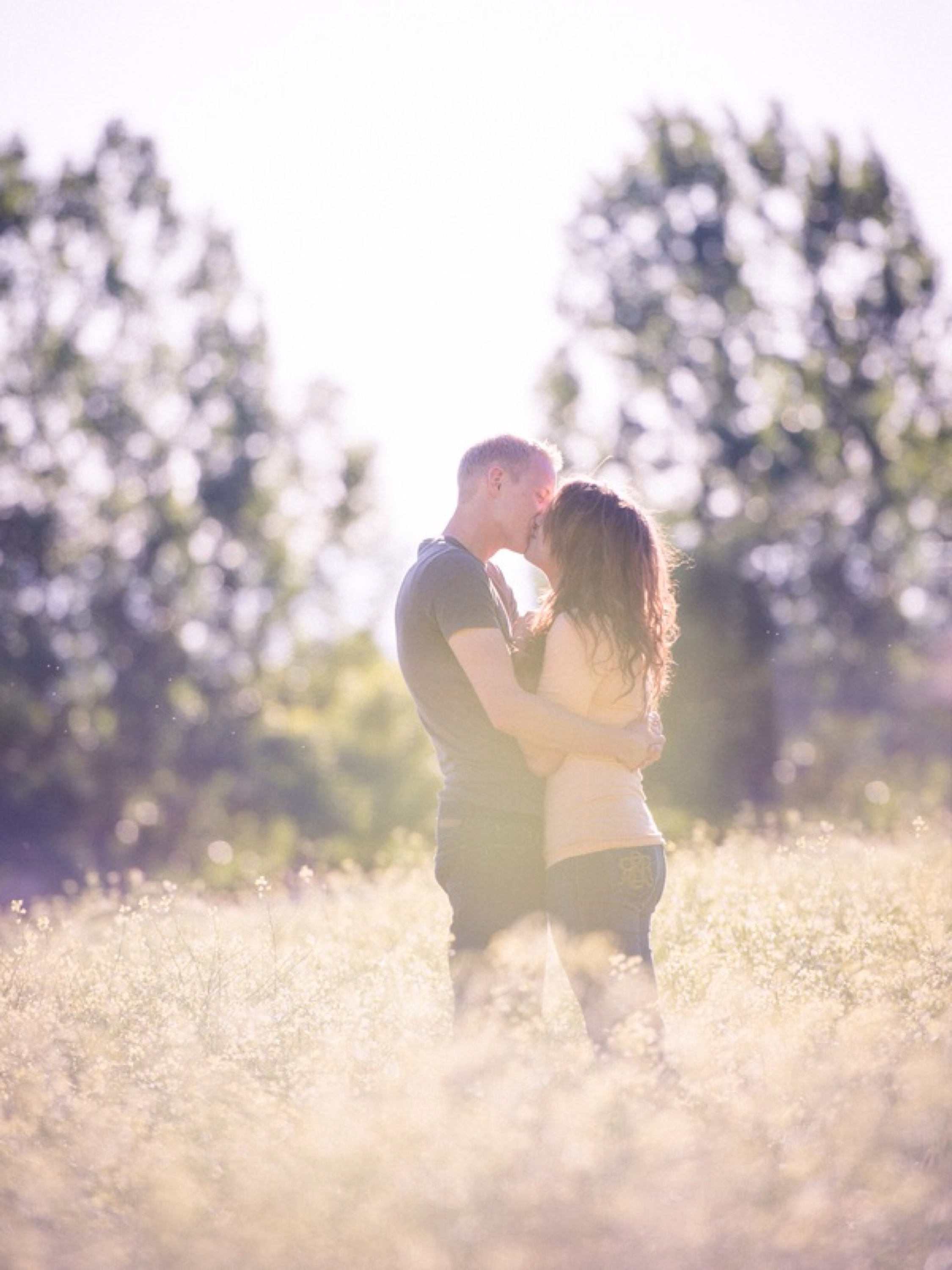 Utah Valley Engagement: Photo by Rememory Photography via Heather Renee Celebrations